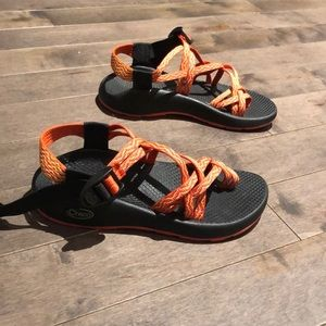 Chaco Sandals women's size 6